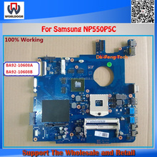 For Samsung NP550P5C Motherboard BA41-01898A BA92-10608A BA92-10608B Mainboard 100% tested