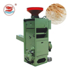 WANMA2787 Laboratory Large Type 60Tpd Rice Huller Milling Polisher Plant