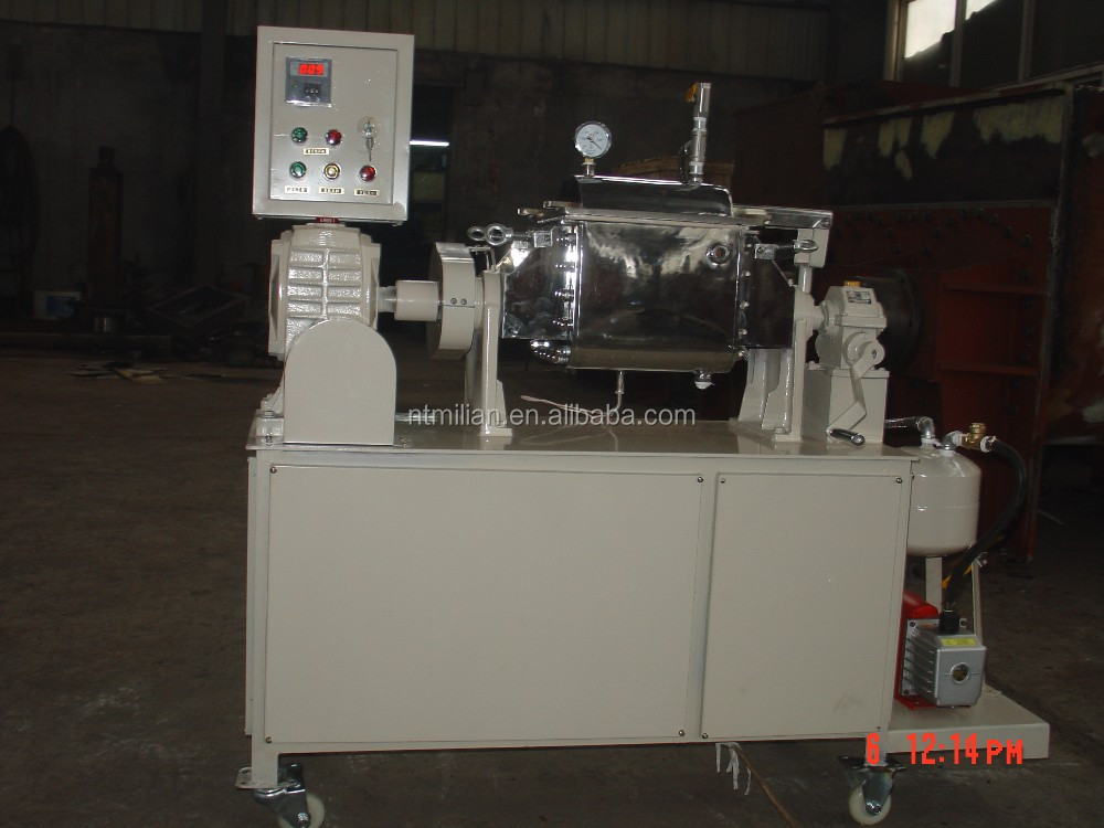 Lab Special Use Kneader / 5 Liters Lab Kneading Machine