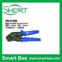 SmartBes Crimping Pliers And Wire Clamp