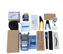 FCST210309 Fiber Connector Anaerobic Toolkit, Fiber OpticTool Kit And Fiber Connector Tools