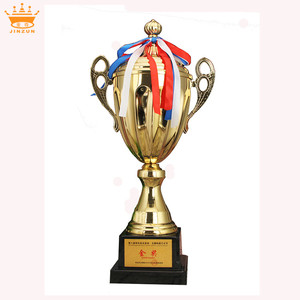 New Design Bronze Trophy/Metal Trophy Cup/Sport Trophies 4060