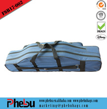 China best price waterproof fly fishing tackle bag(FSB17-002)