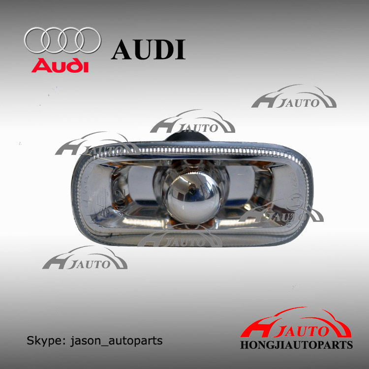 Side Lamp for Audi A3 A4 A6 , Side Turn Signal Light For Audi 8E0949127
