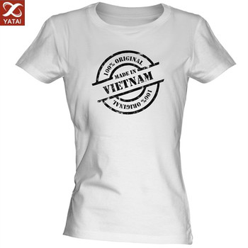 Custom design made in vietnam buy made for Made to order shirts online