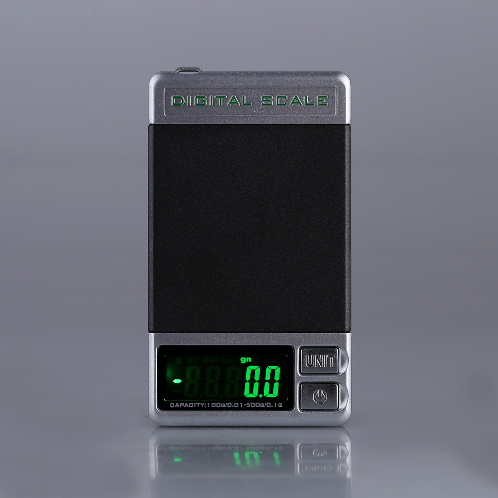 500g/0.1g 100g/0.01g precision balance Mini pesa Weight Pocket Digital Scale Dual Accuracy electric scales Weighing Tool bascula