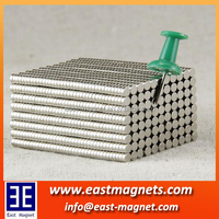 strong neodymium small laboratory Magnets