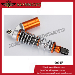 Motorcycle Rear Suspension 50CC-125CC Dirt Pit Bike air shock absorber KINGMOTO