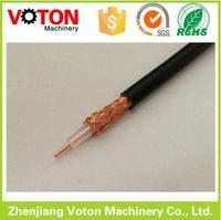 RF Cable Low loss Low Standing Wave Coaxial Cable RG58 coax cable