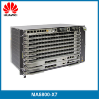 Telecom Equipment 6U High 7 Service