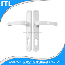 Aluminium Alloy UPVC door handle locks