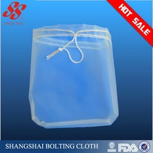 Popular new products oil absorbed liquid nylon filter bag