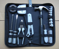 27 Piece General Household Maintenance Tool Kit For Handyman ,Technician And Electrician