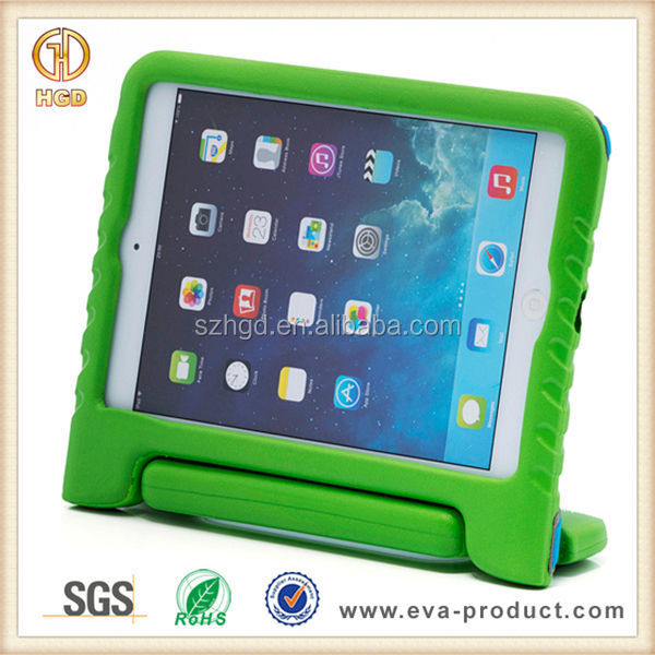High Quality China Brand Case for iPad Mini with Stand and Handle