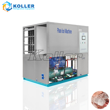 2015 hot sale capacity 3 tons/day plate ice maker with high efficiency and excellent performance ice plate machine