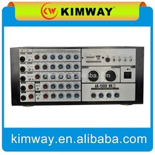 supply all kinds of class d plate amplifier