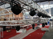 outdoor event aluminum truss calculator