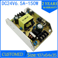 150w Switching Power Supply Dc24v Constant