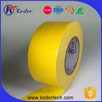 New design specific heat of duct tape made in China