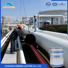AB371 burried pipeline surface treatment epoxy asphalt anti corrosion surface coatings