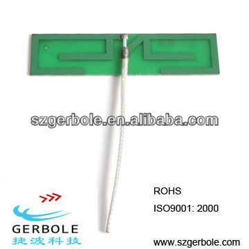 Design For GSM PCB Antenna PCB