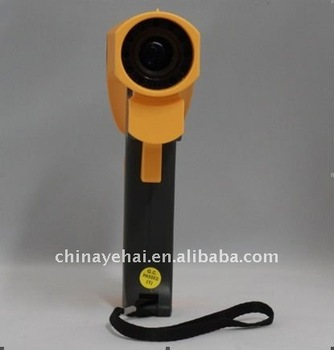 CE standard,D/S 50:1+ -25.6 degree F~3002 degree F IR Thermometer YH71 digital infrared Thermometer Hot Sale