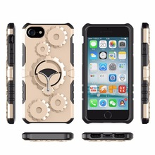 Cellphone Accessories Phone Mobile For Iphone 7 Case Back Cover Heavy Duty Protect Armor Case For Iphone 7