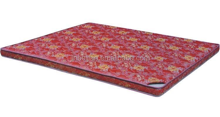 Besdream coconut palm mattress diamond mattress prices mattress topper - Jozy Mattress | Jozy.net