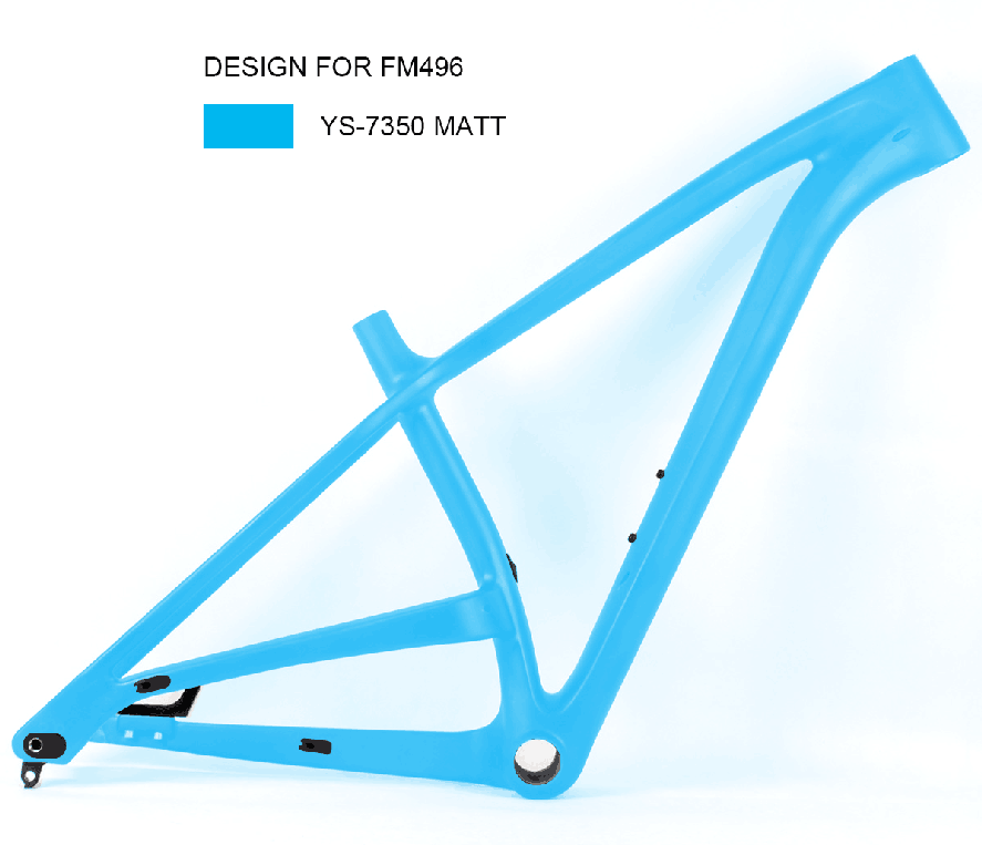 Chinese Custom Flat Disc BB86 Fender and Rack Available Carbon Pea Gravel Bike Bicycle Frame Set