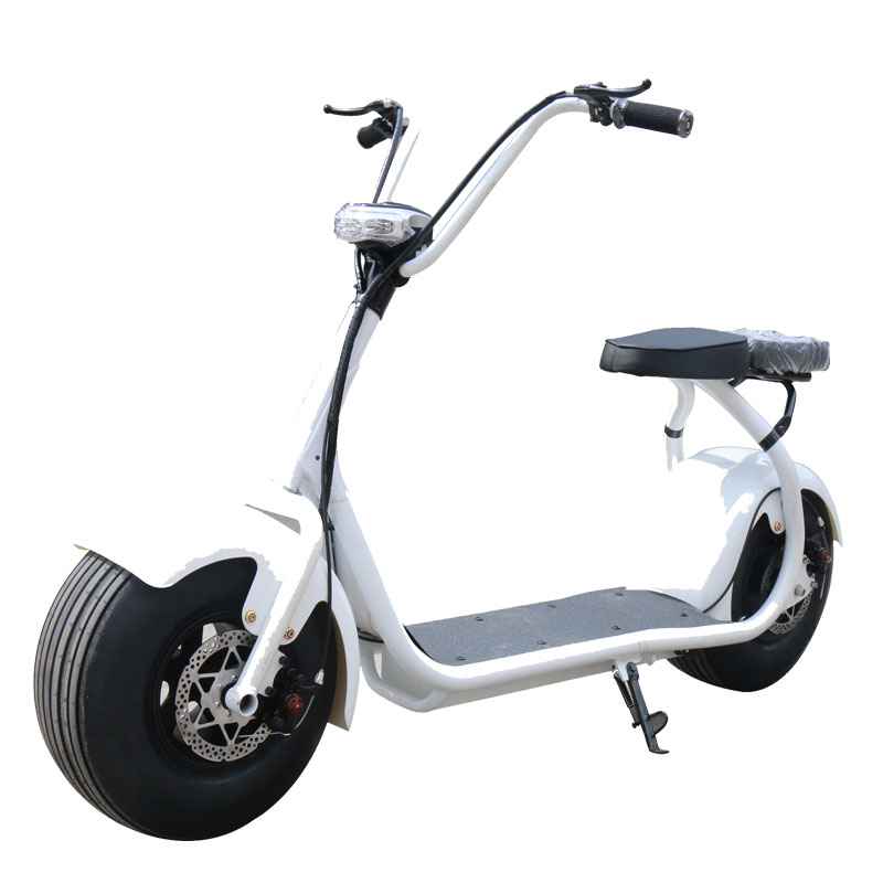 Powerful Top Speed Fashinable harley electric scooter for sale
