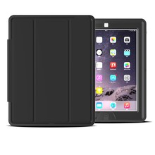 9.7 Inch TPU Silicon Case For iPad4 Tablet Cover For iPad 4