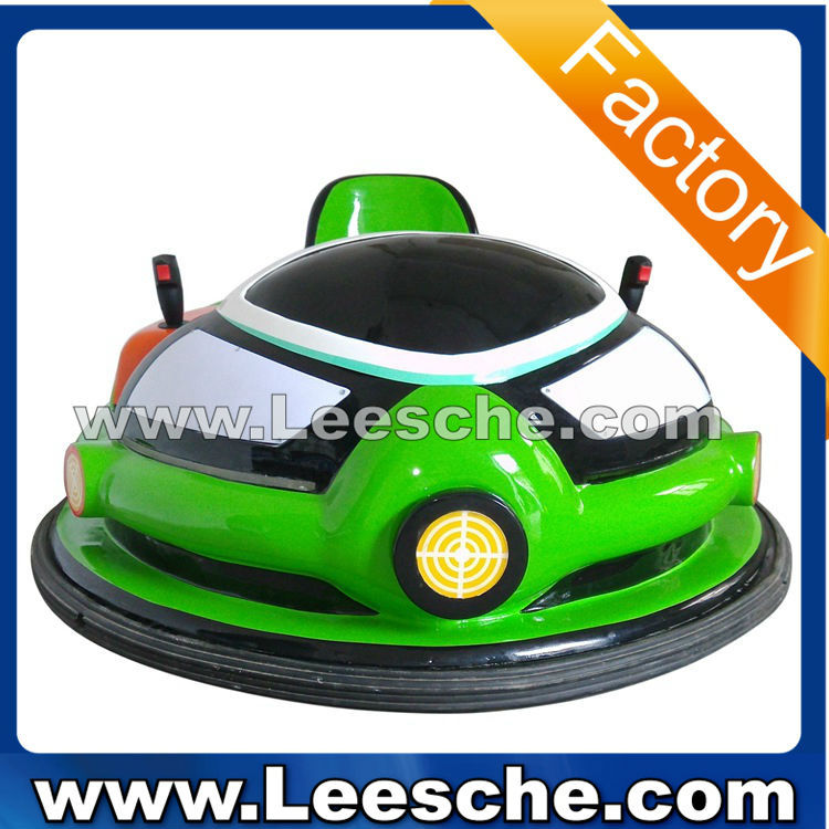High Quality Electric Battery Bumper Car For Kids Play