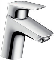 Hansgrohe Faucet 71070000 Logis 70 chrom