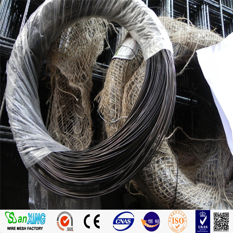 black annealed wire 10 gauge black annealed coil wire wholesale