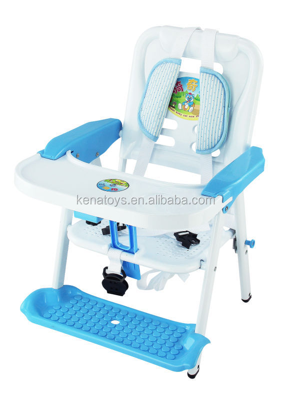 Good sale Economical custom design kids plastic dining chair