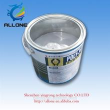 automotive paint color hardener for putty made in China