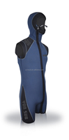 Top Seller wet diving suit with sleeveless