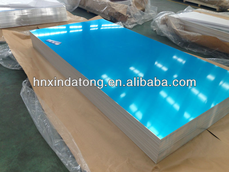 5083 H116 aluminum sheets/plate with good price