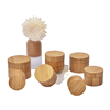 /product-detail/5g-10g-15g-20g-25g-30g-50g-100g-150g-200g-cbd-cosmetic-container-frosted-glass-cream-jar-with-wooden-bamboo-cap-lid-62137370418.html