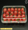 Transparent fruit plastic packaging box in China Alibaba
