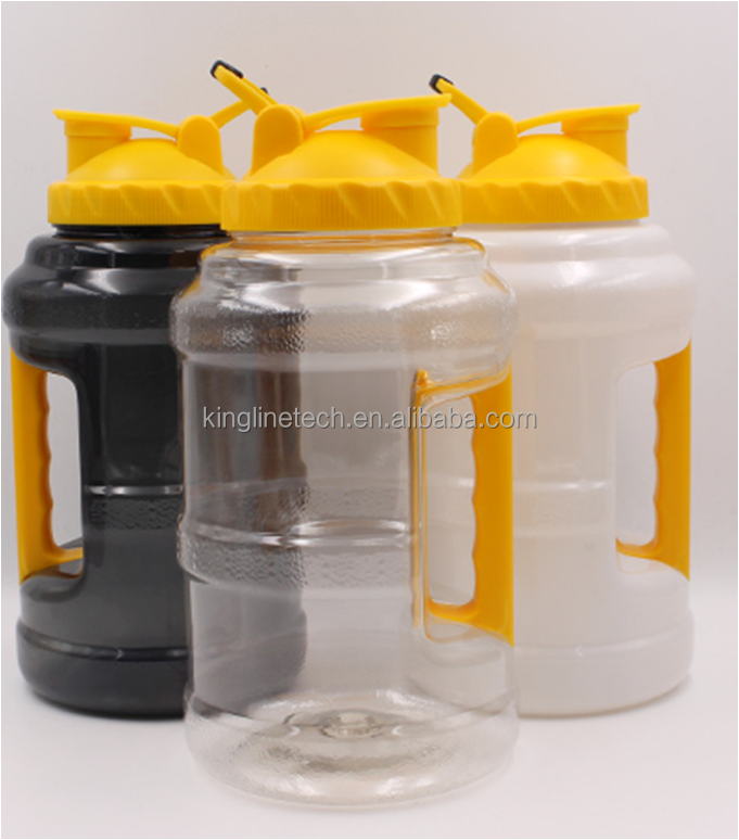 eco-friendly BPA free 2.5l water jug
