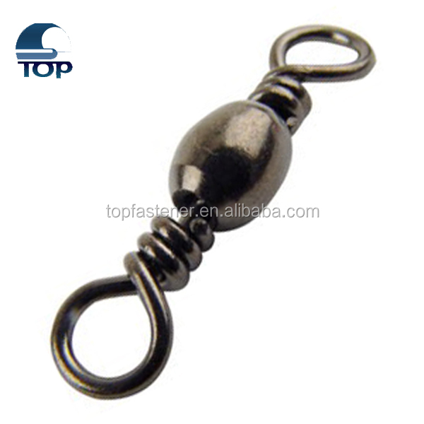 Good Quality Sea Rock Pack Fishing Hooks Barrel Swivel