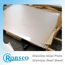 304 sand blasting stainless steel sheet for decoration