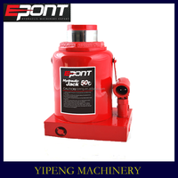 2015 hot sale low price factory offer high quality easy operatemulti-function hydraulic bottle jack 50 ton