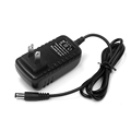 12V/2A power adapter have USA UK EU CN AU plug can choose for TV boxes LCD display