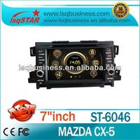 Factory Car Accessories for Mazda CX-5, Good Quality !!