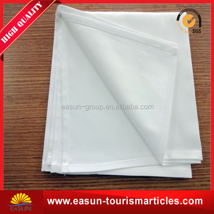 cheap cotton tablecloth for airline