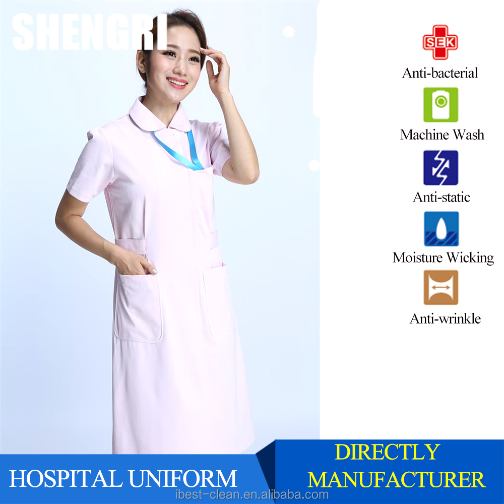 Fashionable Design Sexy Female Nurse Suit Skirt