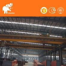 5T Workshop Heavy Load Foundry Bridge Crane Jobs For Foundry Crane