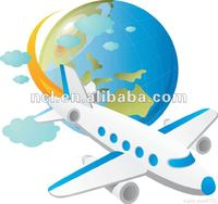 air freight shipping from foshan to Jacksonville,USA(to door service)
